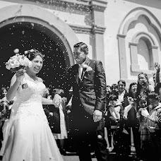 Wedding photographer Bruno Cruzado (brunocruzado). Photo of 09.07.2018