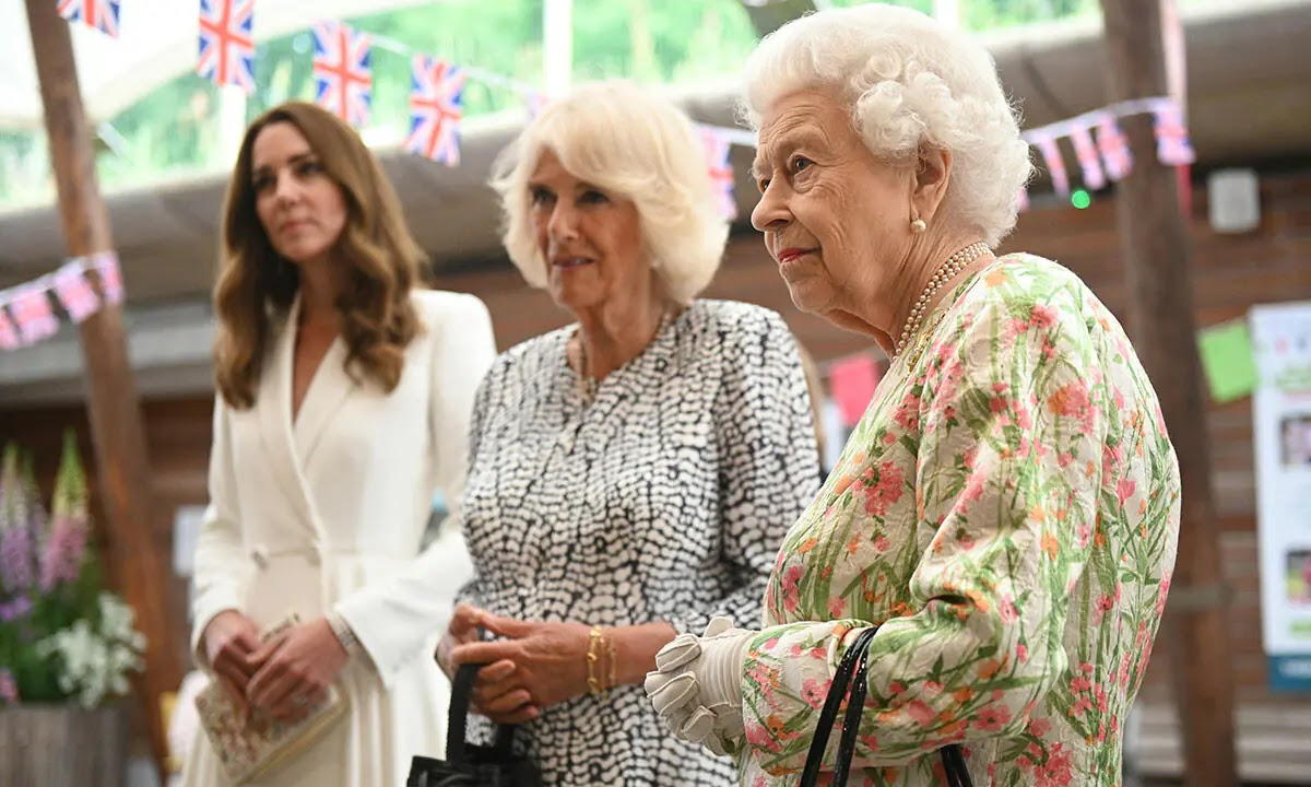 Queen, Kate Middleton and Camilla are travelling to Scotland next month, Here's why?
