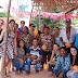 Notinha do dia : Equipe do Psf de Igarapé Grande  promove arraiá de São João com grupo de idosos da area