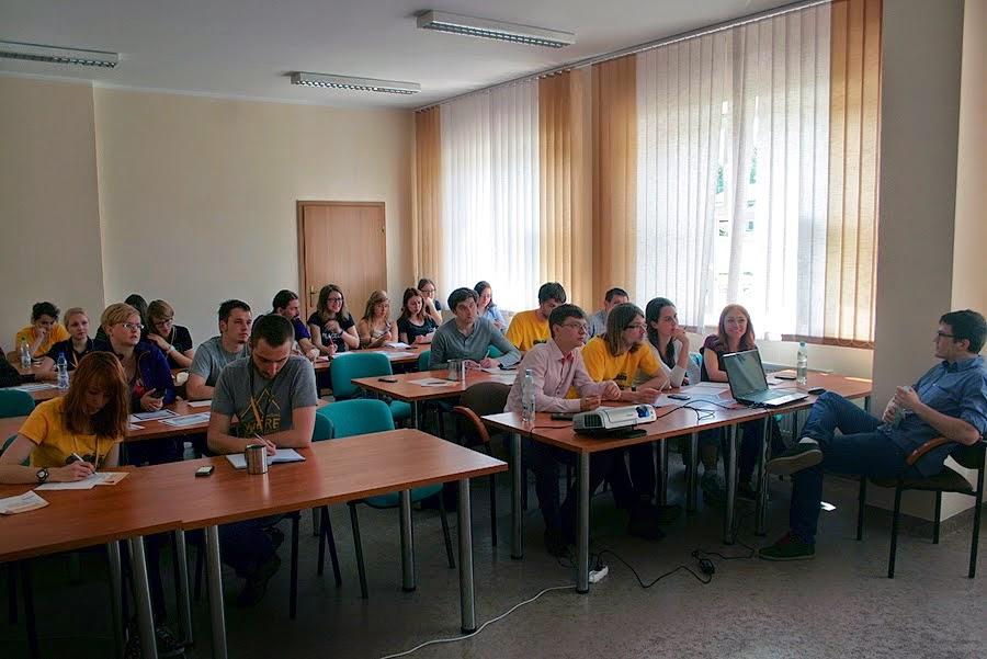 Geosfera 2014 - Krosno, Iwonicz - IMG_0327.JPG