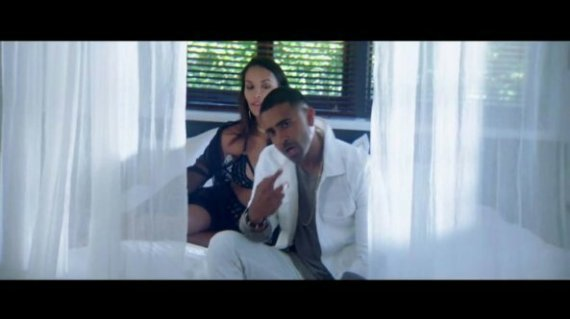[Video] Jay Sean – What You Want Ft. Davido