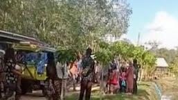 Lawan Tim Gugus Kecamatan Saat Membubarkan Pengunjung Taman, Pengelolah Akan Diperiksa Polisi