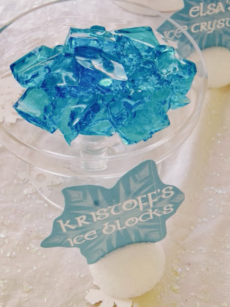Disneys Frozen Birthday Party The Style Sisters