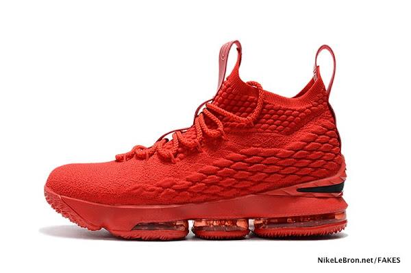 new concept 7a5a2 58948 Fake LeBron XV | NIKE LEBRON - LeBron James Shoes