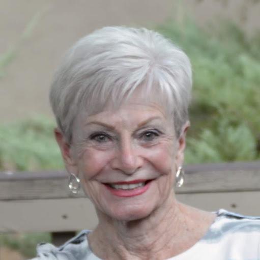 Carol Bower
