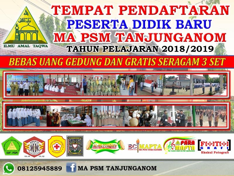 Banner Pendaftaran Ppdb