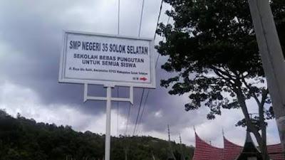 Siswa Kurang dari 60 Orang, 16 Unit Sekolah Ditutup Sementara