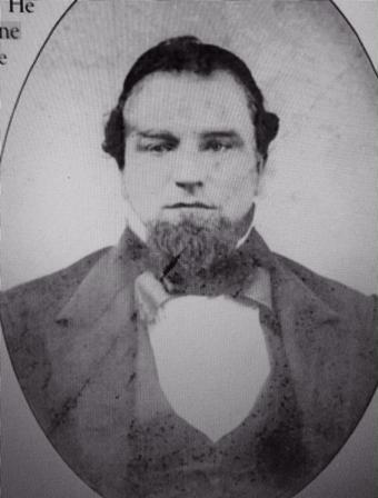 John Sullivan c. 1850s