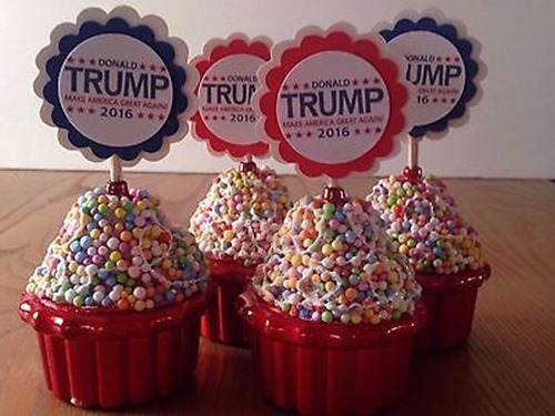 Donald-Trump-party-Cupcake-Toppers-Make-America-Great