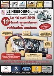 20190414 Le Neubourg