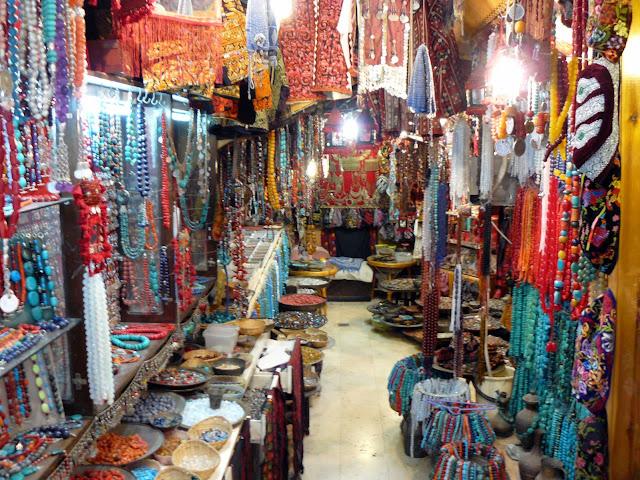Quartiere Arabo Gerusalemme