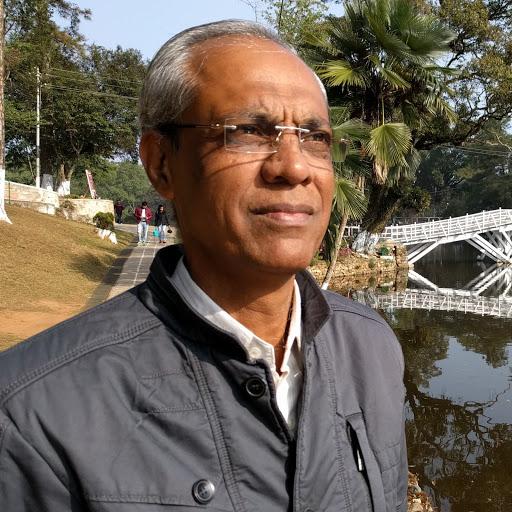 Jayant Porecha