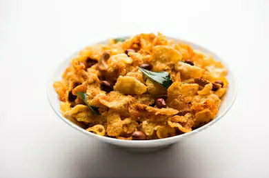 Chivda recipe-how to make Chivda recipe
