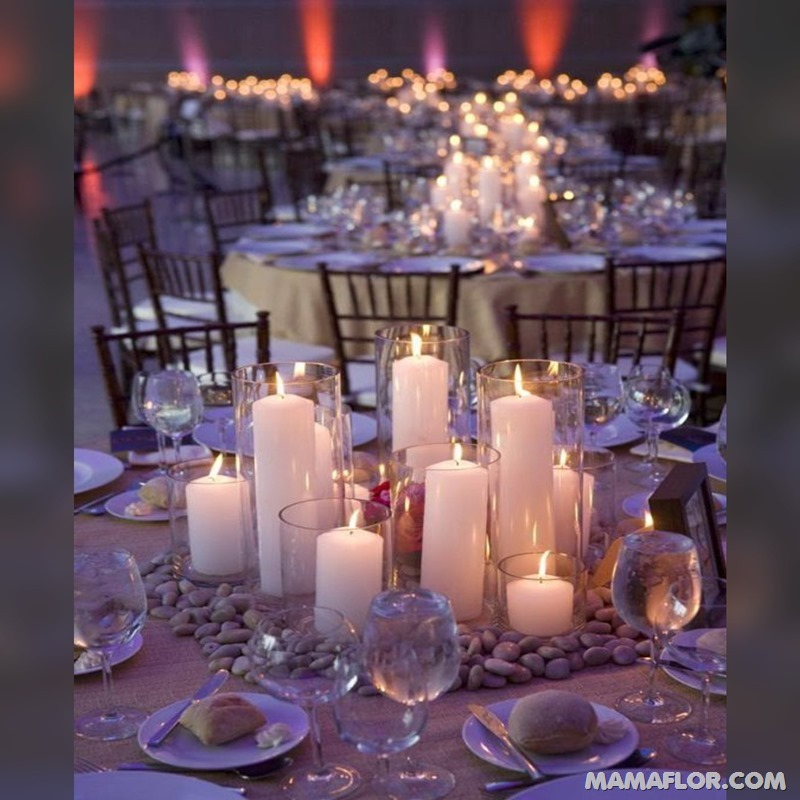 Centros-de-mesa-para-Boda-2020-con-velas---18