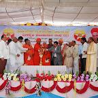 Fifth (5th) Year Peetarohana Mahothsava - 18-02-2013 Hagaribommanahalli, Ballary Dist