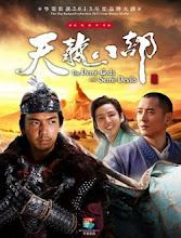 Demi-Gods and Semi-Devils 2013 China Drama