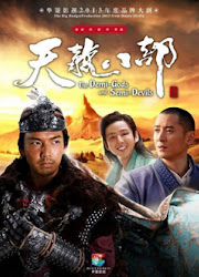 Demi-Gods and Semi-Devils 2013 China Drama