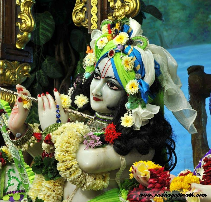 ISKCON Chowpatty Deity Darshan 15 Mar 2016 (11)