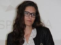 02 Pathó Marianna, a Petőfi Sándor program ösztöndíjasa, a program kezdeményezője.JPG