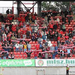 DVTK - Eger ligakupa 2012.10.10.