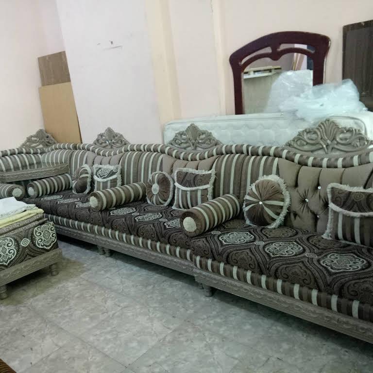 Al Manarah Used Furniture Elect. Devices TR. - Bedroom Furniture