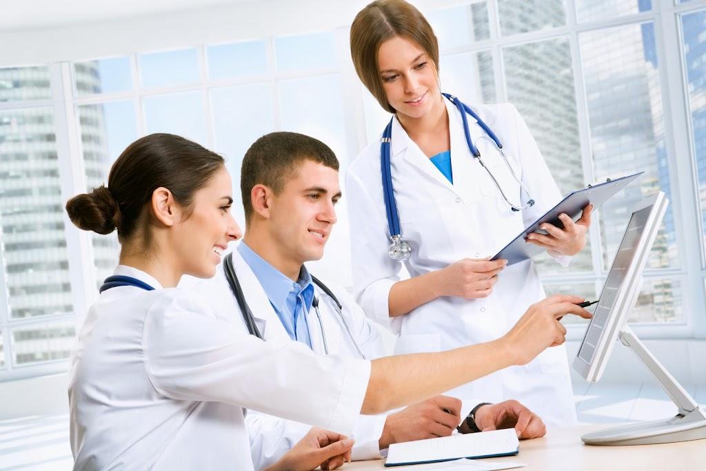 Домашний доктор медицинский центр