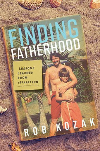 Finding Fatherhood cover