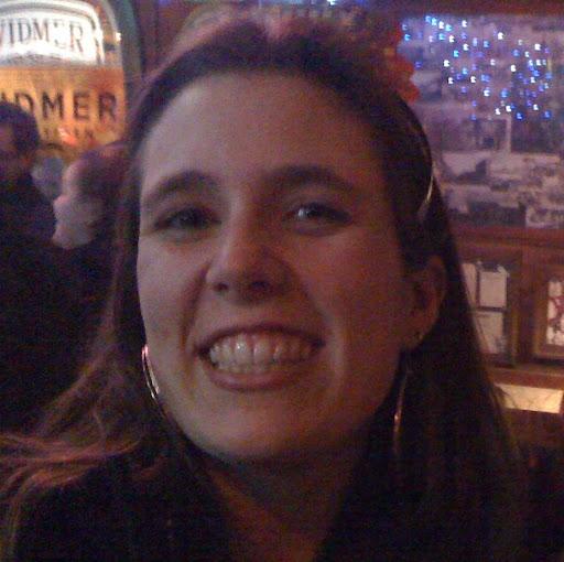 Samantha Johnson Photo 34