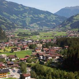 Mayrhofen Day 4