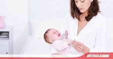 Ibu Wajib Tau! Inilah Tanda Penyakit Berbahaya Pada Bayi dan Cara Penanganannya