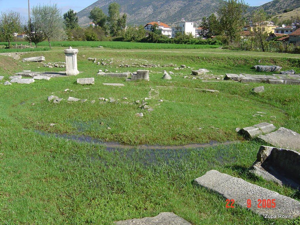 Stopama sv. Pavla po Grčkoj 2005 - DSC05190.JPG