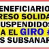 Junio Ingreso Solidario: Revisa las condiciones  para recibir el pago, así como la duración de la ayuda.