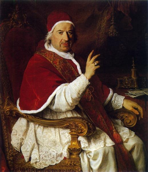 Benoit XIV