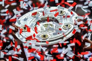 Campeões do Campeonato Alemão Masculino