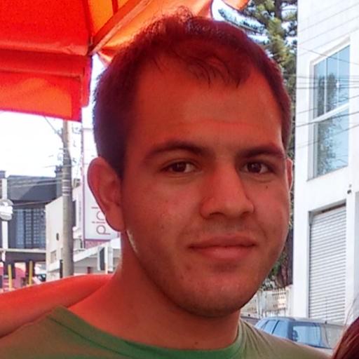 Rodrigo Fernando Araújo