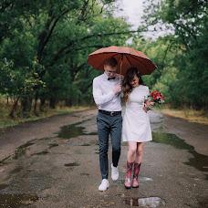 Wedding photographer Kseniya Krymova (Krymskaya). Photo of 27.11.2017