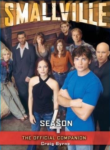 Smallville Season 4 ผจญภัยหนุ่มน้อยซุปเปอร์แมน ปี 4 ( EP. 1-22 END ) [พากย์ไทย]
