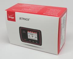 Verizon 6620L Jetpack AirCard