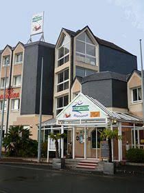 Brit Hotel Akwaba