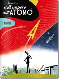 Souvenir dell'Impero dell'Atomo