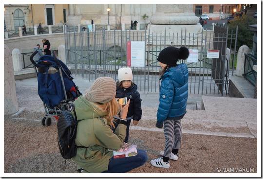 Mammarum a roma con i bambini for Man arreda ragazzi roma