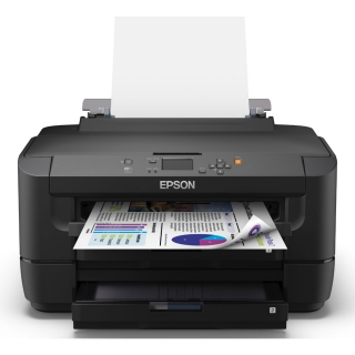 Drivers & Downloads Epson WorkForce WF-7110DTW printer for Windows