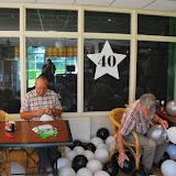 2011 Jubileumfeest 40 jarig bestaan