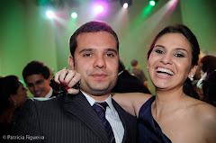 Foto 3423. Marcadores: 15/08/2009, Casamento Marcella e Raimundo, Rio de Janeiro