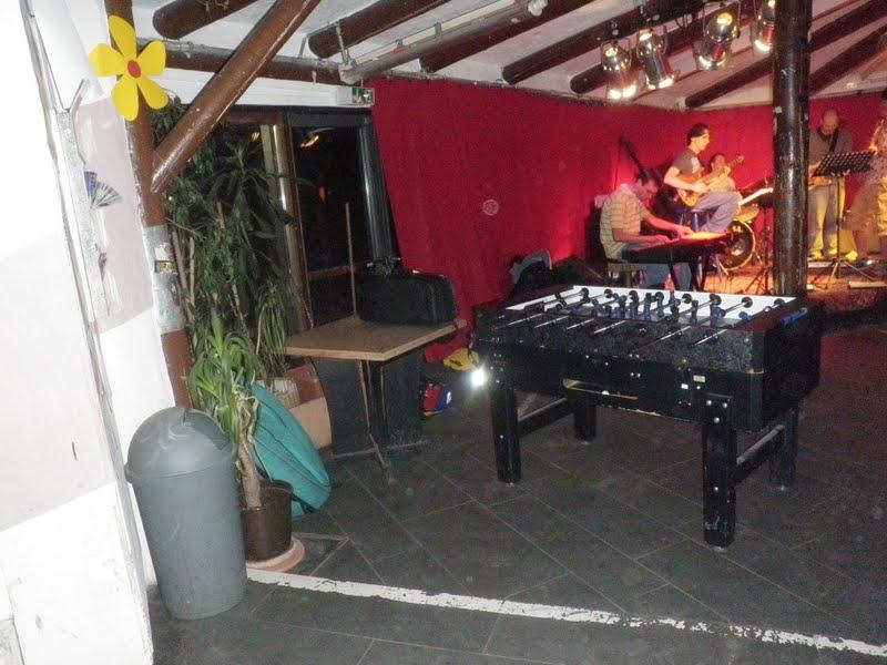 02.04.2011 Jazz Jam