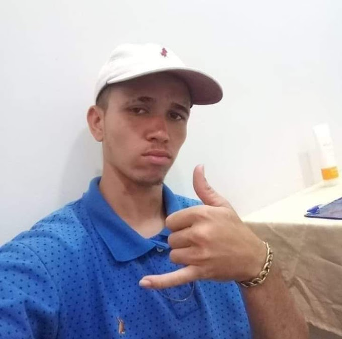 Família procura jovem de 18 anos que desapareceu em Araçatuba