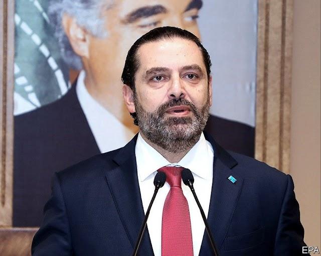 How Primate Elijah Ayodele foretold Saad Hariri step down as Lebanon Prime Minister