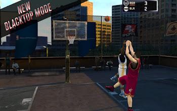NBA 2K16 screenshot 1