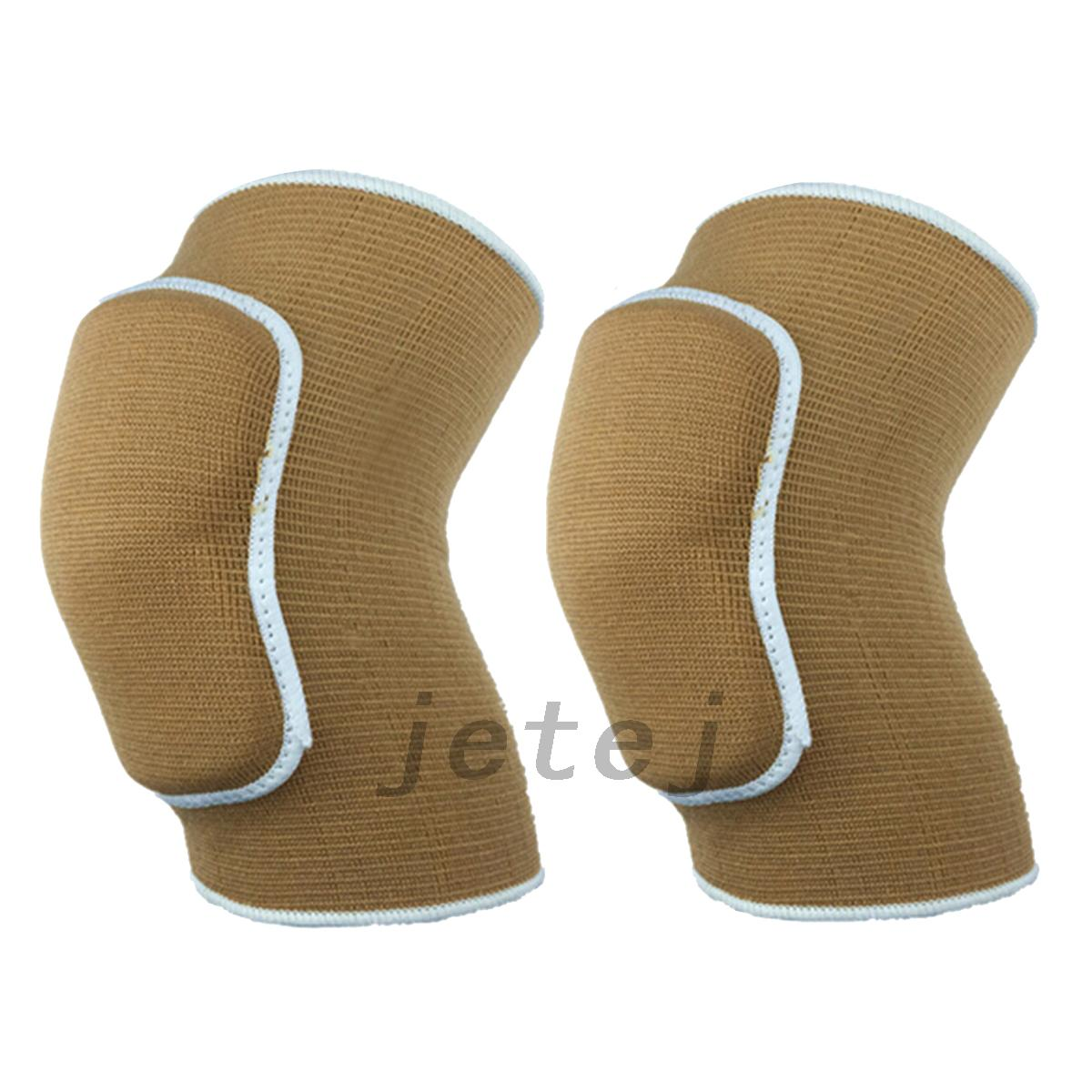 volleyball handball kniesch tzer knieschoner knieschutz knie schoner f r kinder ebay