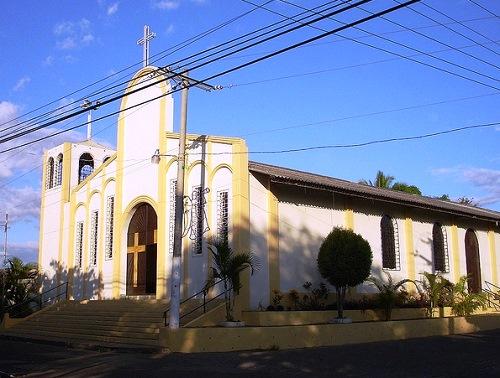 El Triunfo, Usulután, El Salvador